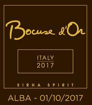 Bocuse d'Or Italia