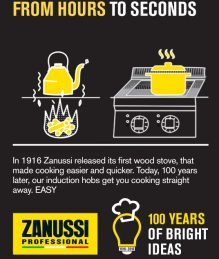 Zanussi_induction from hours to seconds