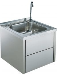 BASINS AND OTHER ACCESSORIES