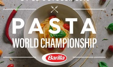 Barilla world championship