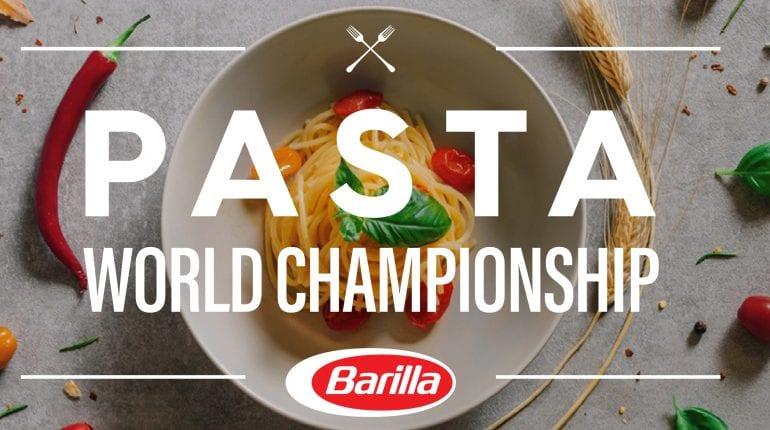 Barilla world championship
